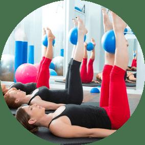 Pilates Trainer Ausbildung Modul