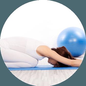 Pilates Trainer Ausbildung