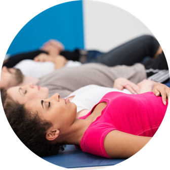 Kursleiter Ausbildung Progressive Muskelentspannung